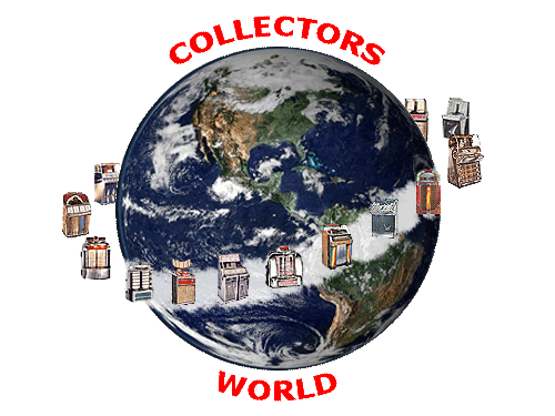 Collectors-World.nl